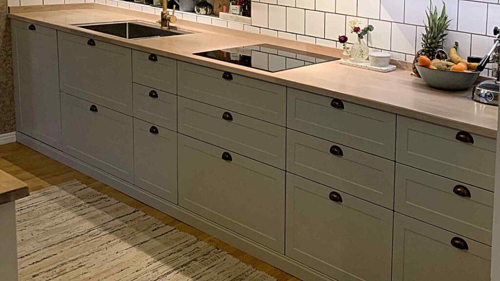 W75 Easy Grey IKEA Metod Lerhyttan