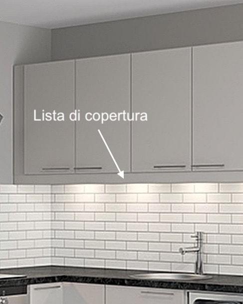 Lista di copertura por IKEA Faktum